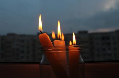 Из-за непогоды без света остаются 5 населенных пунктов в 2 областях – ГСЧС