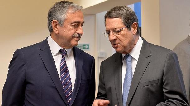 ООН: Переговоры поКипру находятся назавершающей стадии