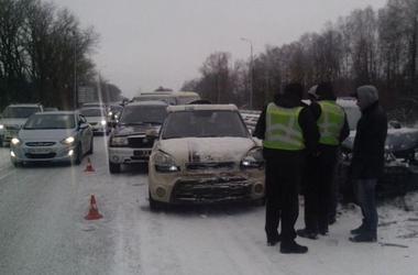 Непогода в Украине: за сутки погибли восемь человек