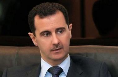 Асад назвал условие для успешных переговоров с оппозицией