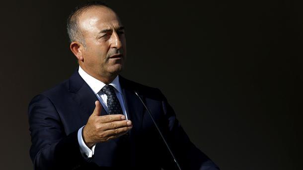 Мыхотим, чтобы США обеспечили два наших требования— руководитель МИД Турции