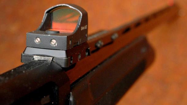 Пьяные мужчины стреляли изокна попрохожим вХарькове