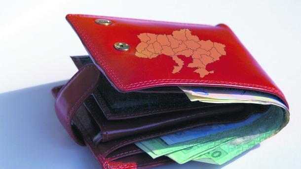 """С 1 января минимальная зарплата в Украине увеличилась вдвое - до 3200 гривен в месяц Фото из архива """"Сегодня"""""""