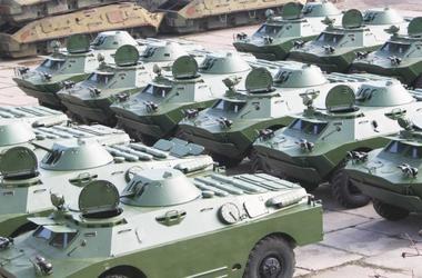 Николаевский бронетанковый завод приступил к разработке улучшенной версии БРДМ-2