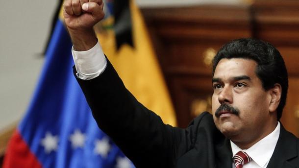 Верховный суд Венесуэлы пресек попытку свержения Мадуро