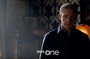 """Загадочный """"Шерлок"""": вышел трейлер последней серии нового сезона сериала"""