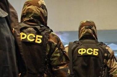 В ФСБ заявляют о задержании украинца на админгранице с Крымом