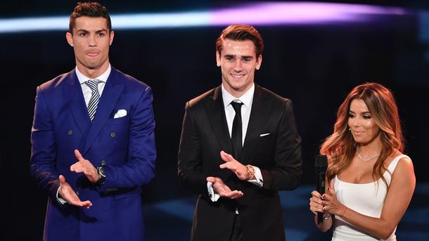 Где смотреть церемонию ФИФА повручению трофея лучшему футболисту планеты