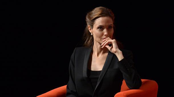 Джоли иПитт договорились разводиться без лишнего звука