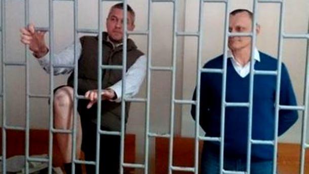 Станислава Клыха этапируют изГрозного вЧелябинск,— народный депутат