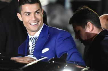 Стало известно, кого лучшим футболистом мира назвал Криштиану Роналду