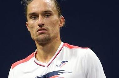 Лучший украинский теннисист проиграл первой ракетке Люксембурга