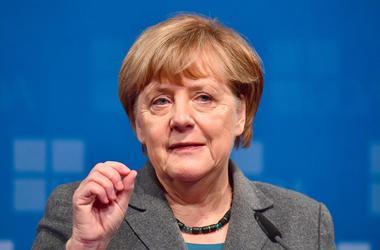Выборы в Германии: у Меркель может появиться новый конкурент