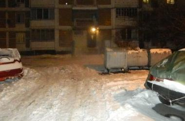 В Киеве мужчину застрелили возле собственной квартиры