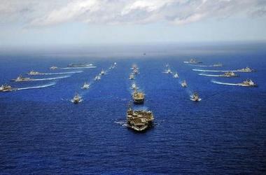 Пентагон готовит массшатное укрепление военного флота США