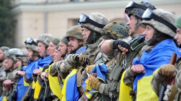 С чем не заберут в армию украина 2018