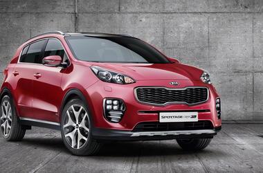 Какие автомобили покупали украинцы в 2016 году: удивительные результаты