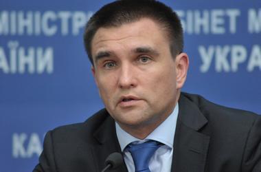 Климкин отреагировал на разрушение памятника полякам под Львовом