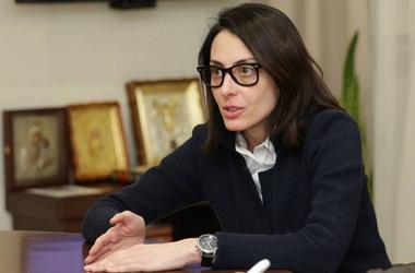 Деканоидзе заявила, что власть использовала ее как ширму для прикрытия коррупции