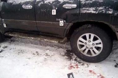 Стрельба, заложники, взрывы: в Днепропетровской области произошло столкновение между неизвестными и службой охраны