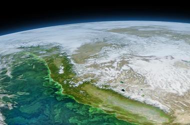 Чем грозит глобальное потепление: ученые нашли в воде смертоносный токсин