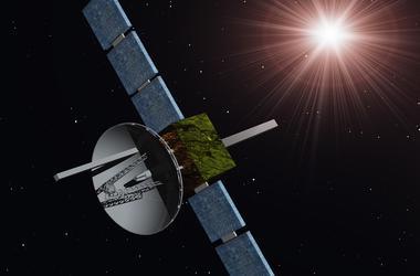 Япония отправит межпланетную станцию на Марс