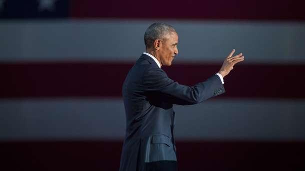 Обама пообещал «максимально гладкую» передачу власти Трампу