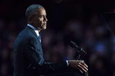 Обама: Миру угрожают фанатики и испуганные диктаторы
