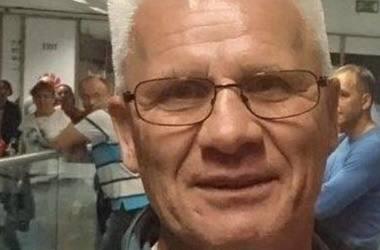 В Киеве на Оболони пропал мужчина