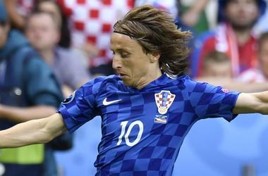 """Игрок """"Реала"""" в пятый раз подряд признан лучшим футболистом Хорватии"""