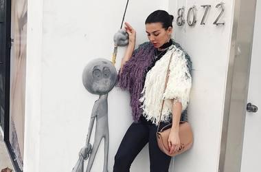 Анна Седокова заявила, что не хочет зависеть от мужчины