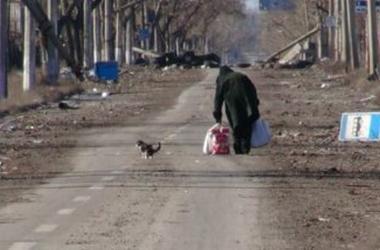 На Донбассе уверяют, что масштабной торговли с оккупированными территориями нет