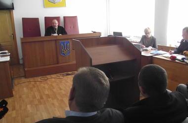 Под Киевом будут судить мужчину, устроившего смертельное ДТП с полицейскими