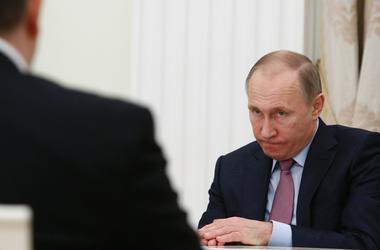 Путин намерен встретиться с Додоном