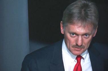 В Кремле отреагировали на список Савченко о сотне пленных россиян