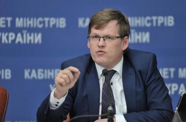 """Розенко рассказал, сколько в Украине """"спящих"""" ФЛП"""