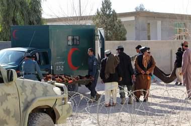 Жертвами взрыва в Афганистане стали пять дипломатов ОАЭ