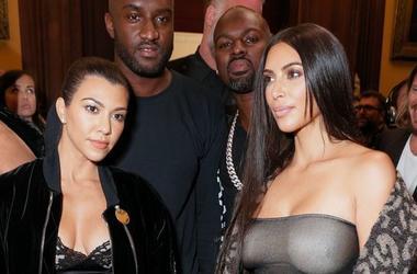 Ким Кардашьян зарабатывает втрое больше Канье Уэста