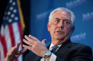 Тиллерсон подготовил для РФ неприятный сюрприз - The Washington Post