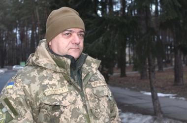 Генерал пояснил, почему боевики не хотят отводить вооружение у Станицы