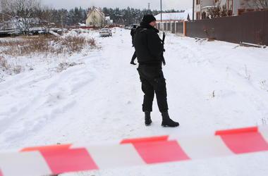 Жители Русановки об убийстве киевлянина: мужчина был бизнесменом, у него осталось двое детей