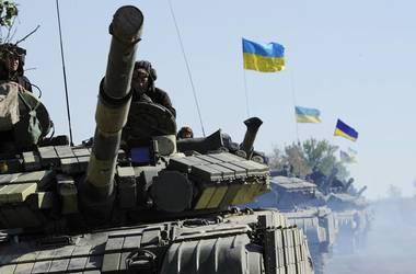 Украинские военные заняли новые позиции на Светлодарской дуге – Минобороны
