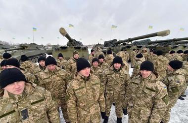 В Генштабе рассказали, отправят ли на Донбасс офицеров запаса