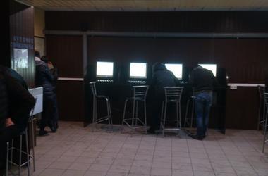 Штраф за игровые залы аппараты автоматы игровые онлайн resident играть бесплатно
