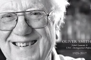 Умер лауреат Нобелевской премии по медицине Оливер Смитис