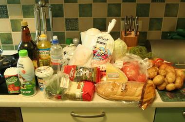 После отмены госконтроля за ценами в Украине подорожали продукты - эксперт