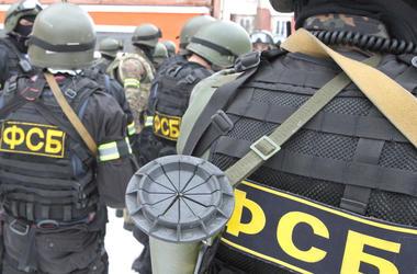 В Крыму ФСБ задержала активиста Украинского культурного центра