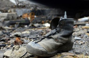 """Пропавшие в """"серой зоне"""" на Донбассе военные мертвы - СМИ"""