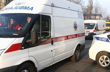 В киевской квартире нашли мертвую женщину, кота и собаку