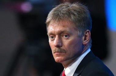 Песков прокомментировал намерение Тиллерсона дать Украине летальное оружие